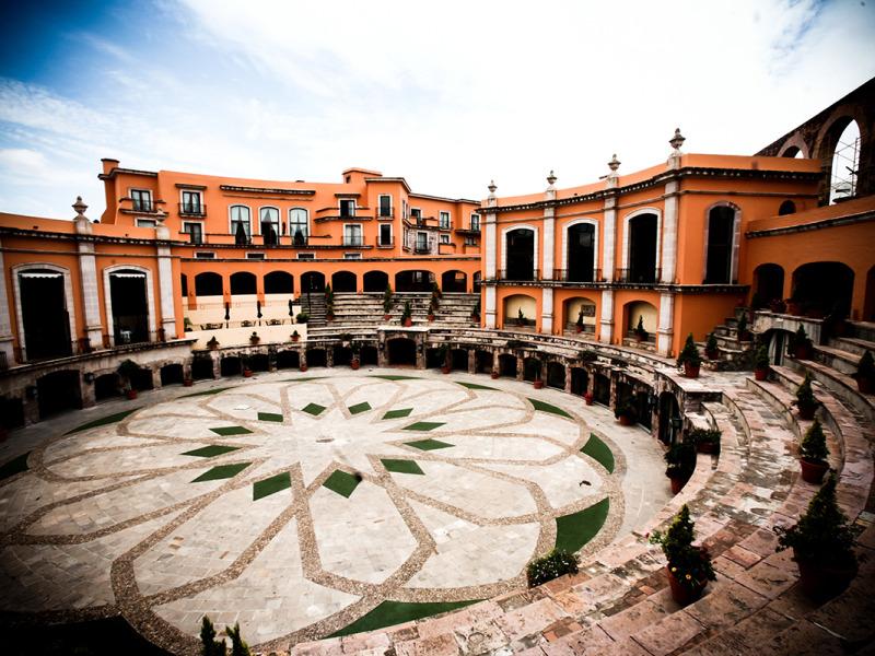 Zacatecas, Mexico Destination Wedding