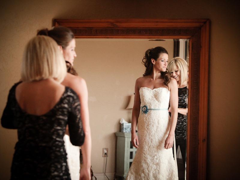 Bride Assist