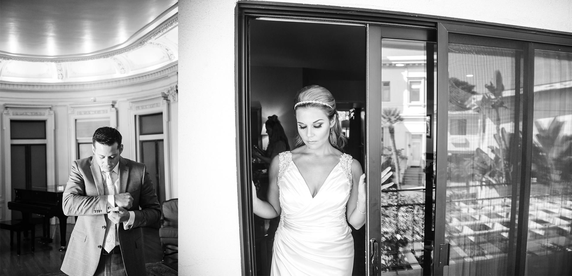 Glorietta Bay Inn, Coronado Wedding